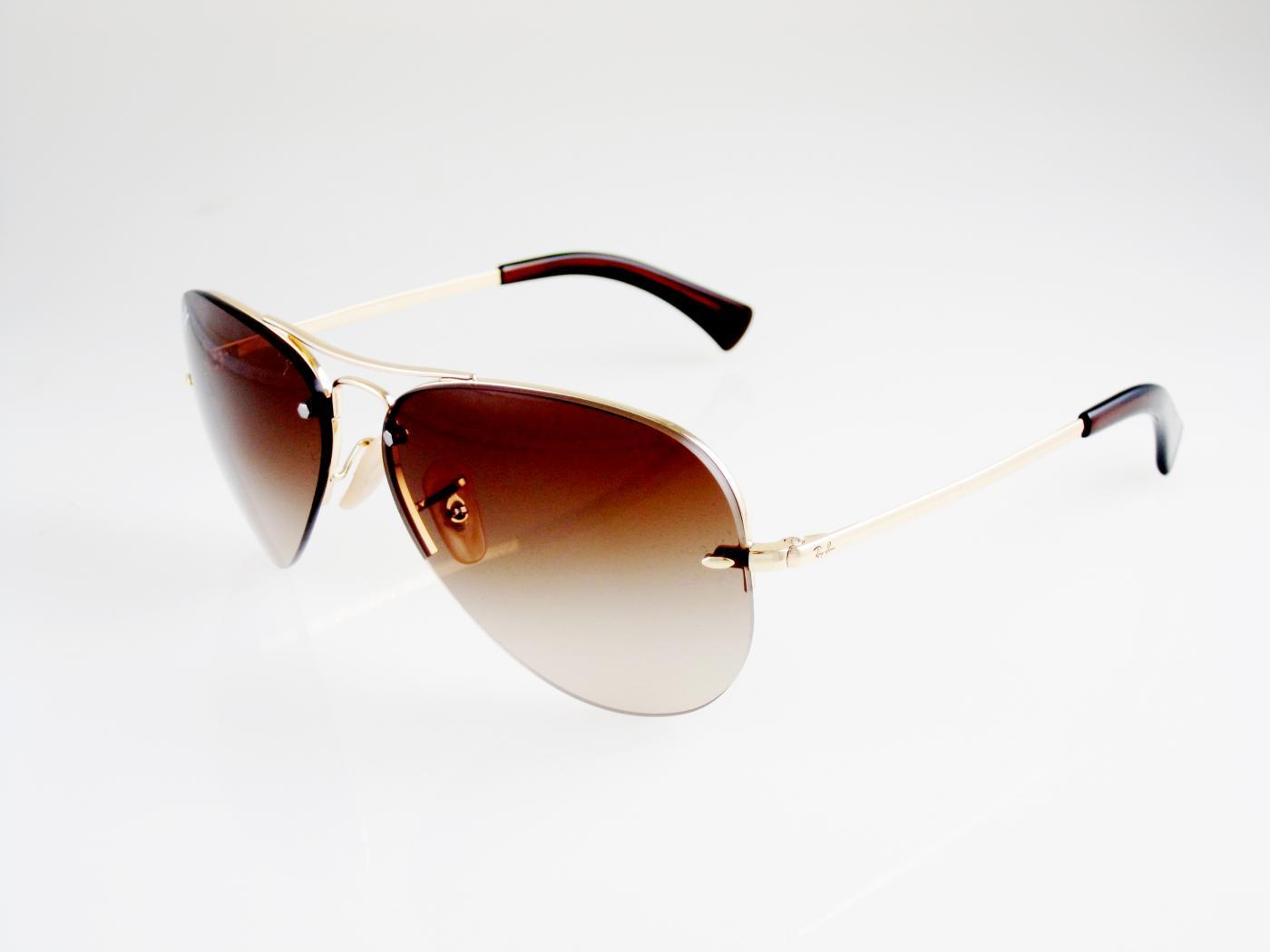 b1c8e5bca Unisex slnečné okuliare Ray Ban - Aviator | oftalens.sk