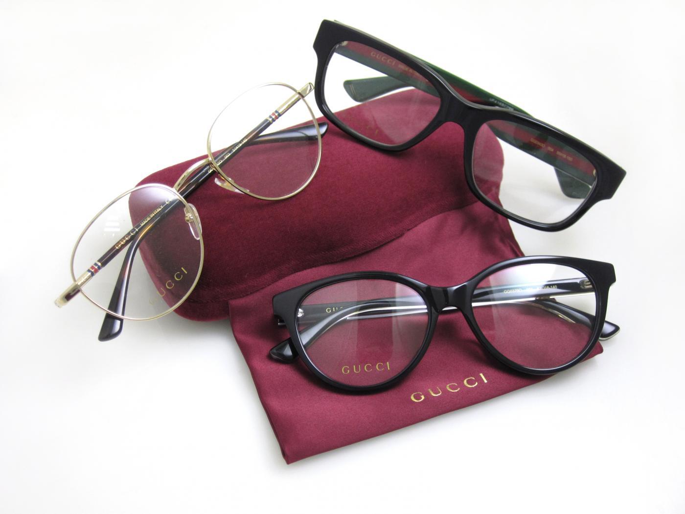 Dámske dioptrické okuliare Gucci 9168c72bdde