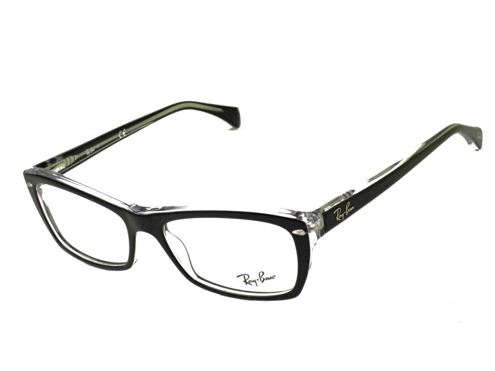 Dámske dioptrické okuliare Ray Ban b886c69d96a