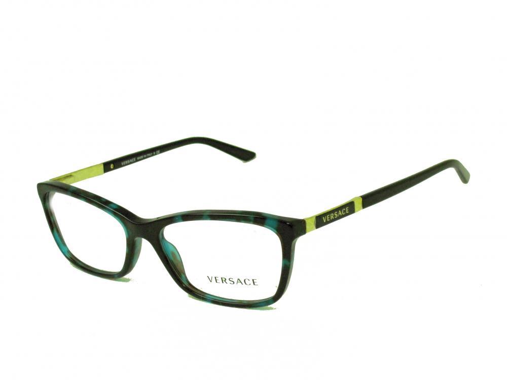 6034bee9c Dámske dioptrické okuliare Versace | oftalens.sk