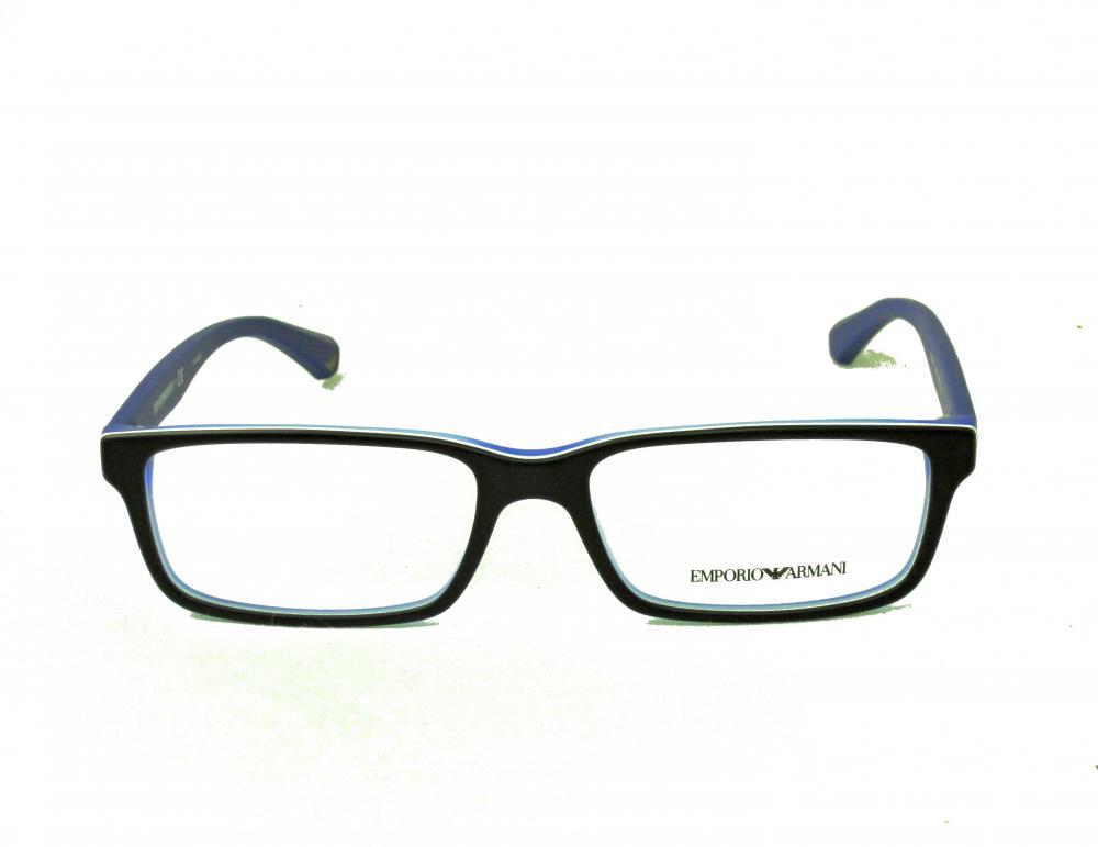 b2a535a59 Pánske dioptrické okuliare Emporio Armani | oftalens.sk
