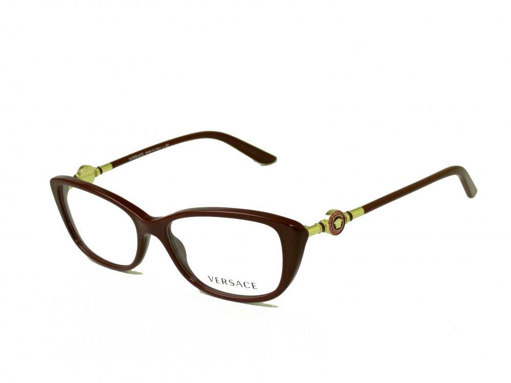 Dámske dioptrické okuliare Versace b692a2efa97