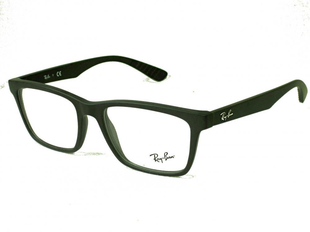 Unisexové dioptrické okuliare Ray Ban 9a4b611c303