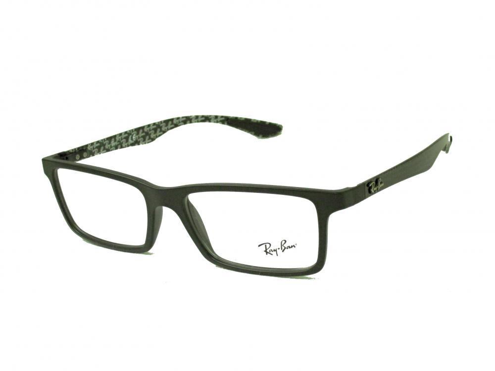 Pánske dioptrické okuliare Ray Ban 68d3b7e9ef8