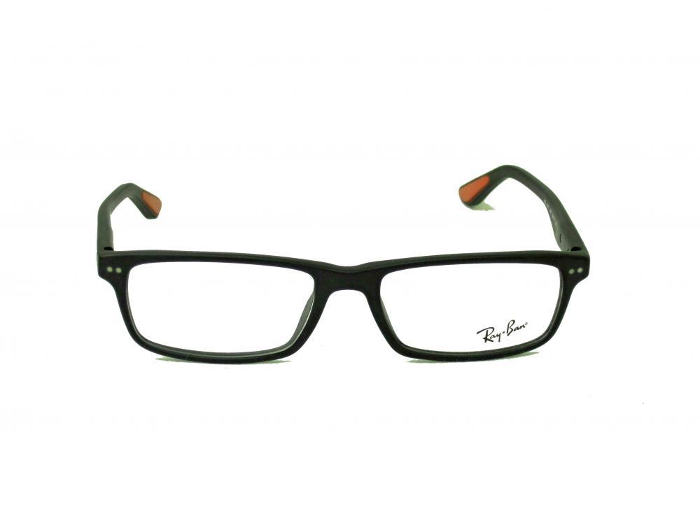 Pánske dioptrické okuliare Ray Ban 26071d0f08e