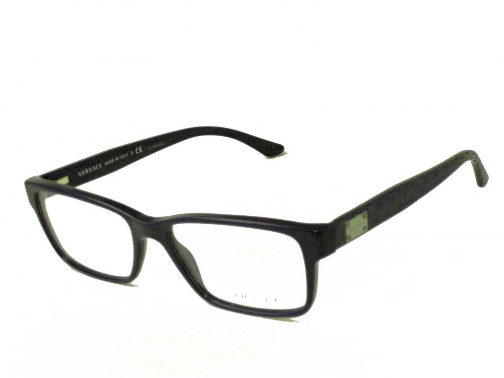 61a5e2f97 Pánske dioptrické okuliare Versace | oftalens.sk