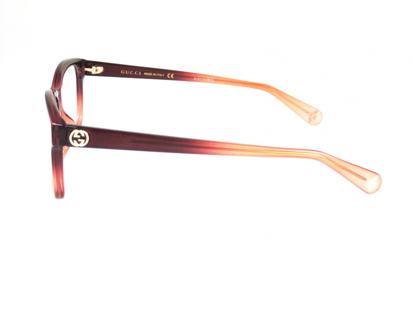 Dámske dioptrické okuliare Gucci  db3b917ee81