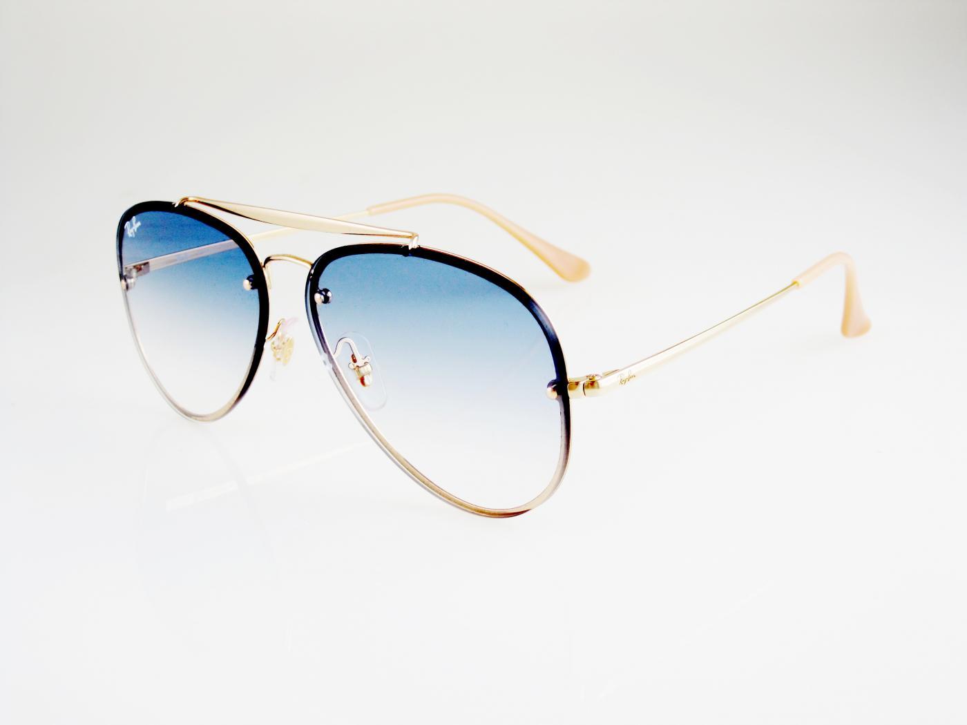 99bac1ea7 Unisex slnečné okuliare Ray Ban - Blaze Aviator | oftalens.sk