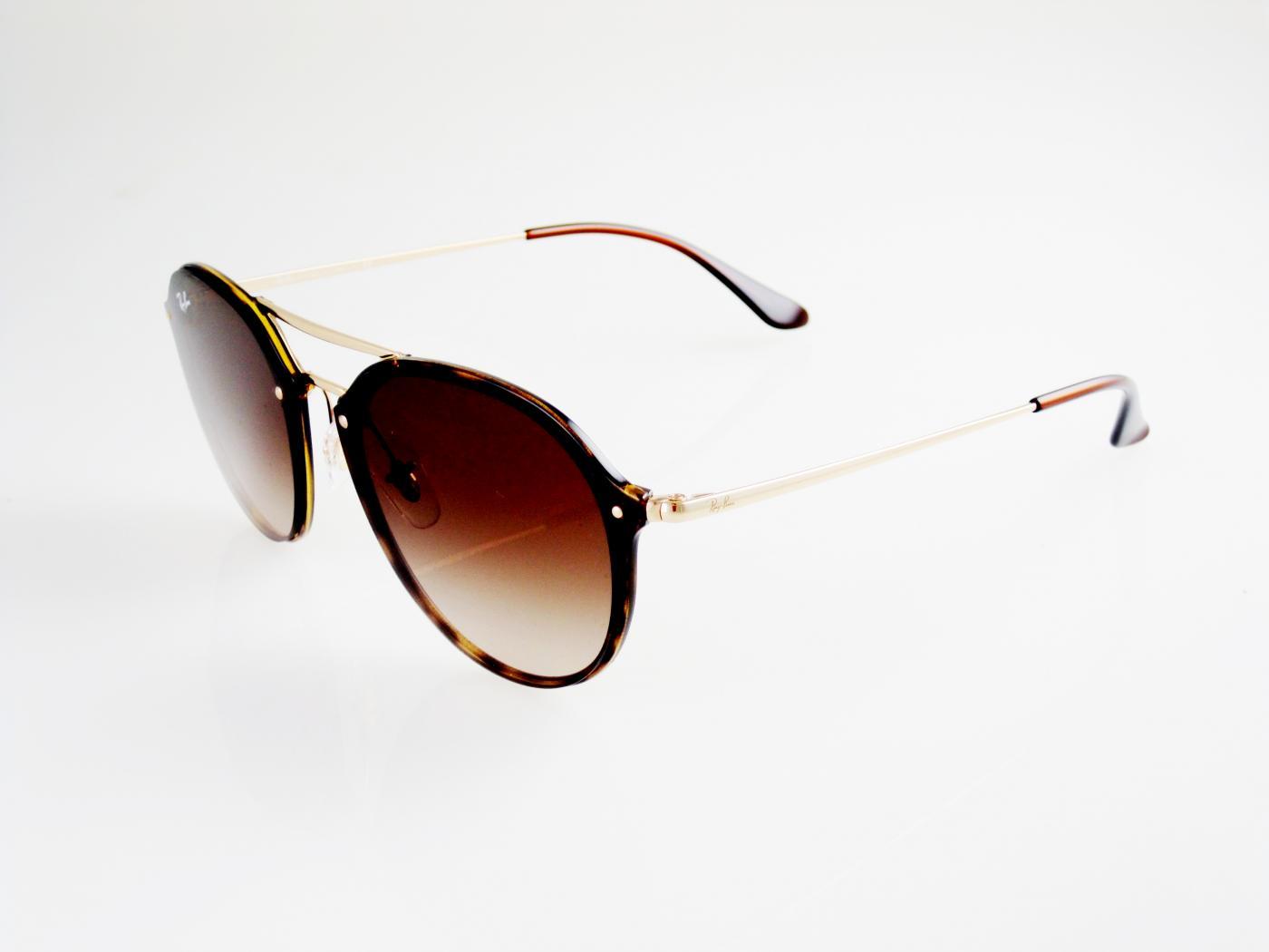 85150e62b Unisex slnečné okuliare Ray Ban - Blaze Round | oftalens.sk