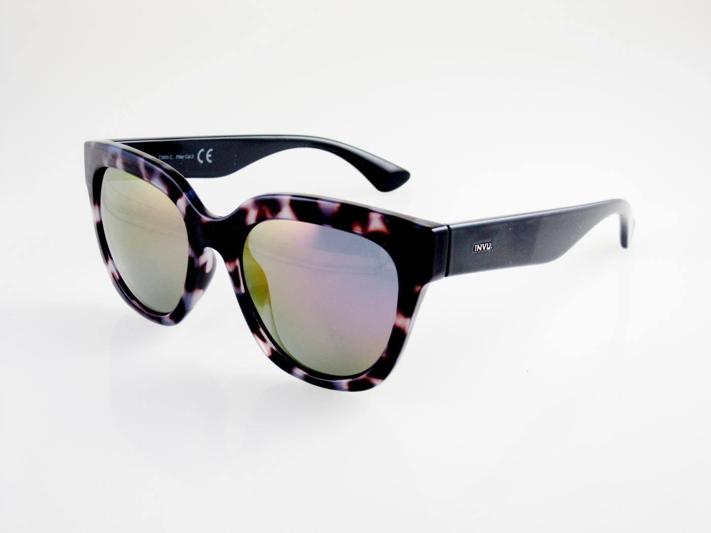Dámske slnečné okuliare INVU - Trend Collection 4fe09ec3541