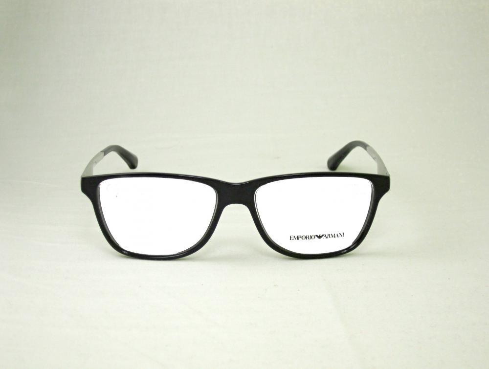 88afb96de Unisexové dioptrické okuliare Emporio Armani | oftalens.sk