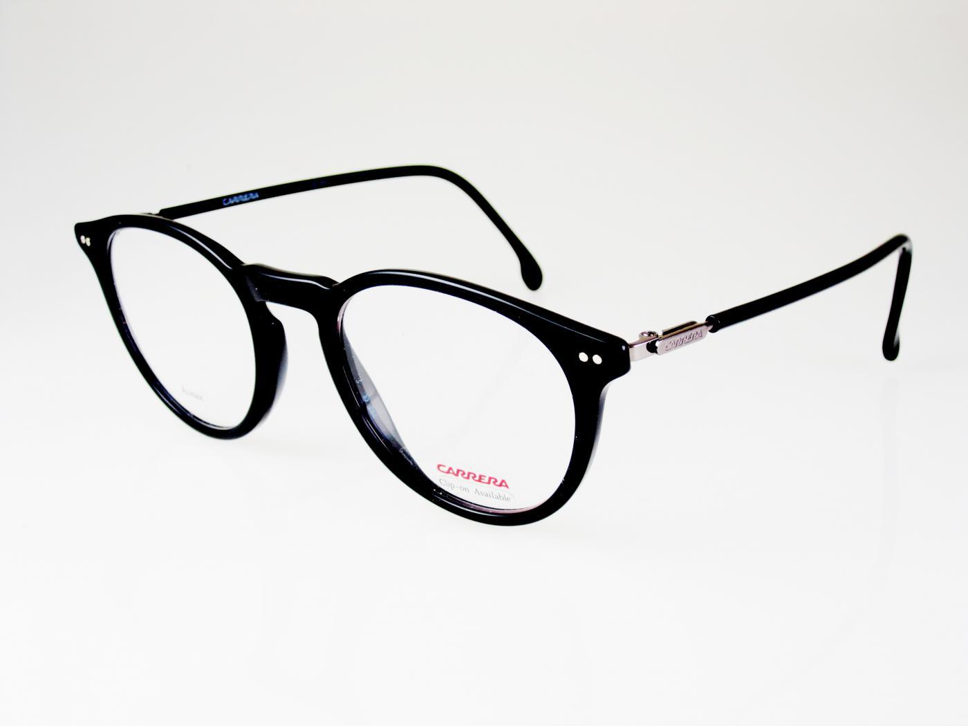 Unisexové dioptrické okuliare Carrera 807c3349959