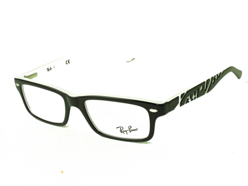 Detské dioptrické okuliare Ray Ban 5c1d7f77f8c