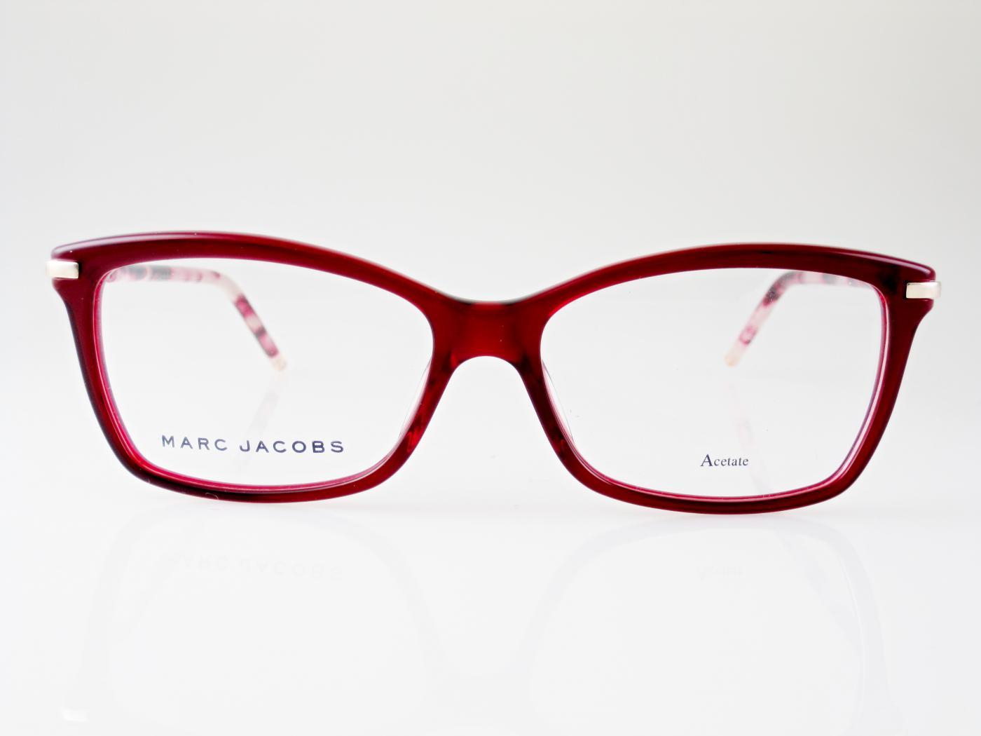 Dámske dioptrické okuliare Marc Jacobs 66b549c6c7e