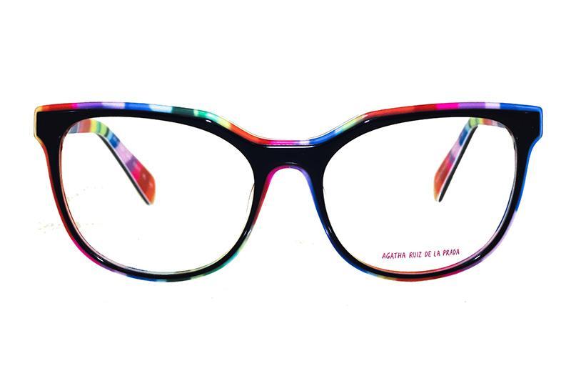 352e85799 Dámske dioptrické okuliare Agatha Ruiz de la Prada   oftalens.sk
