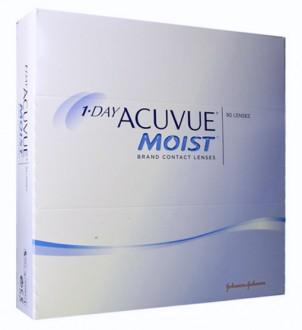 ACUVUE MOIST - 1day