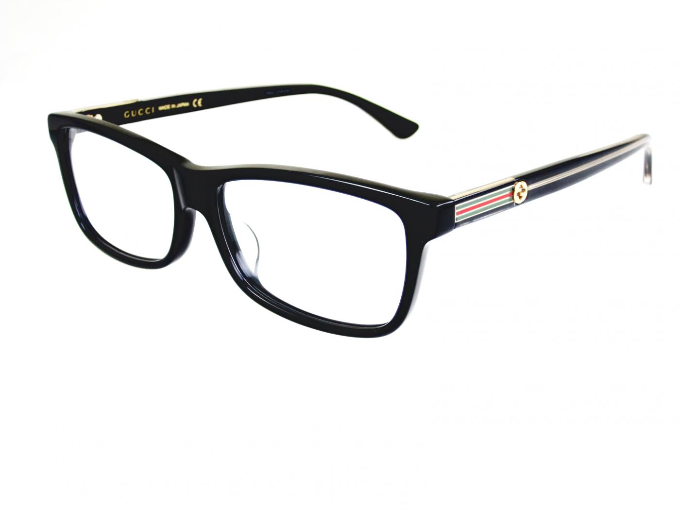 Unisex dioptrické okuliare Gucci 3c54b757de5