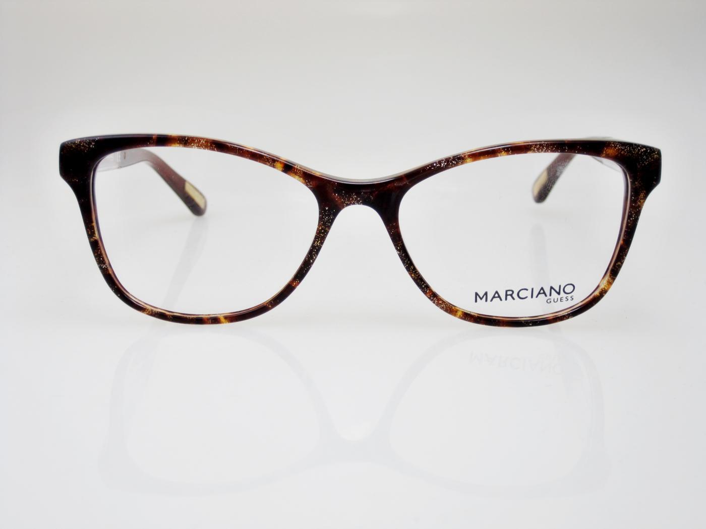 Dámske dioptrické okuliare Guess by Marciano 01f9b11bb8c