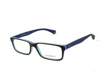 ... Pánske dioptrické okuliare Emporio Armani df50898f4f4