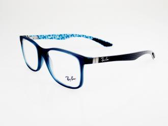 ... Unisex dioptrické okuliare Ray Ban 6a841401df9