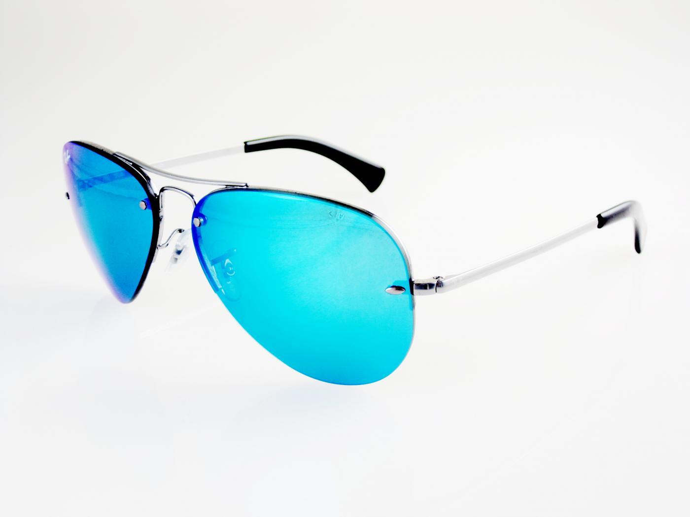 077763ef3 Unisex slnečné okuliare Ray Ban - Aviator | oftalens.sk