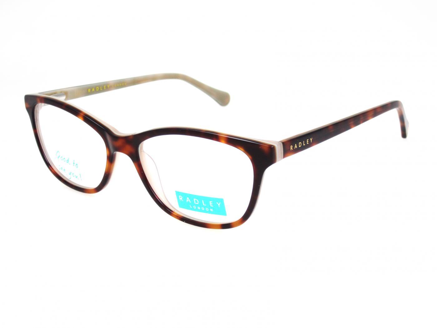 Dámske dioptrické okuliare Radley London 563938ec69b