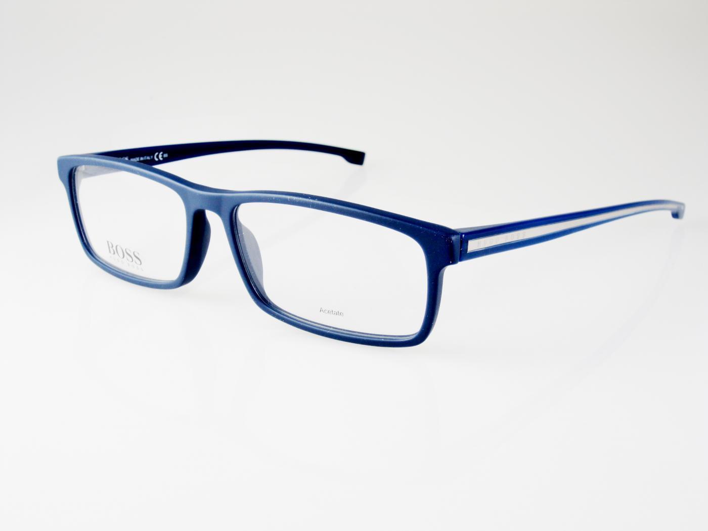 3874b0a95 Pánske dioptrické okuliare Hugo Boss | oftalens.sk