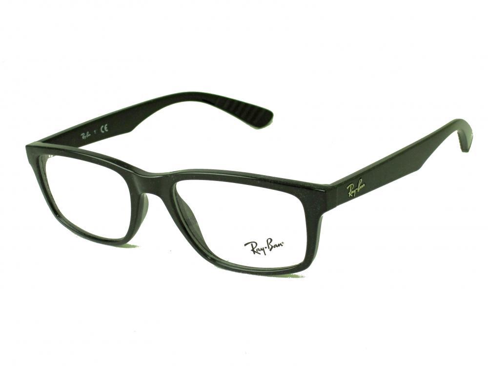 Unisexové dioptrické okuliare Ray Ban 07ecc6cafa6