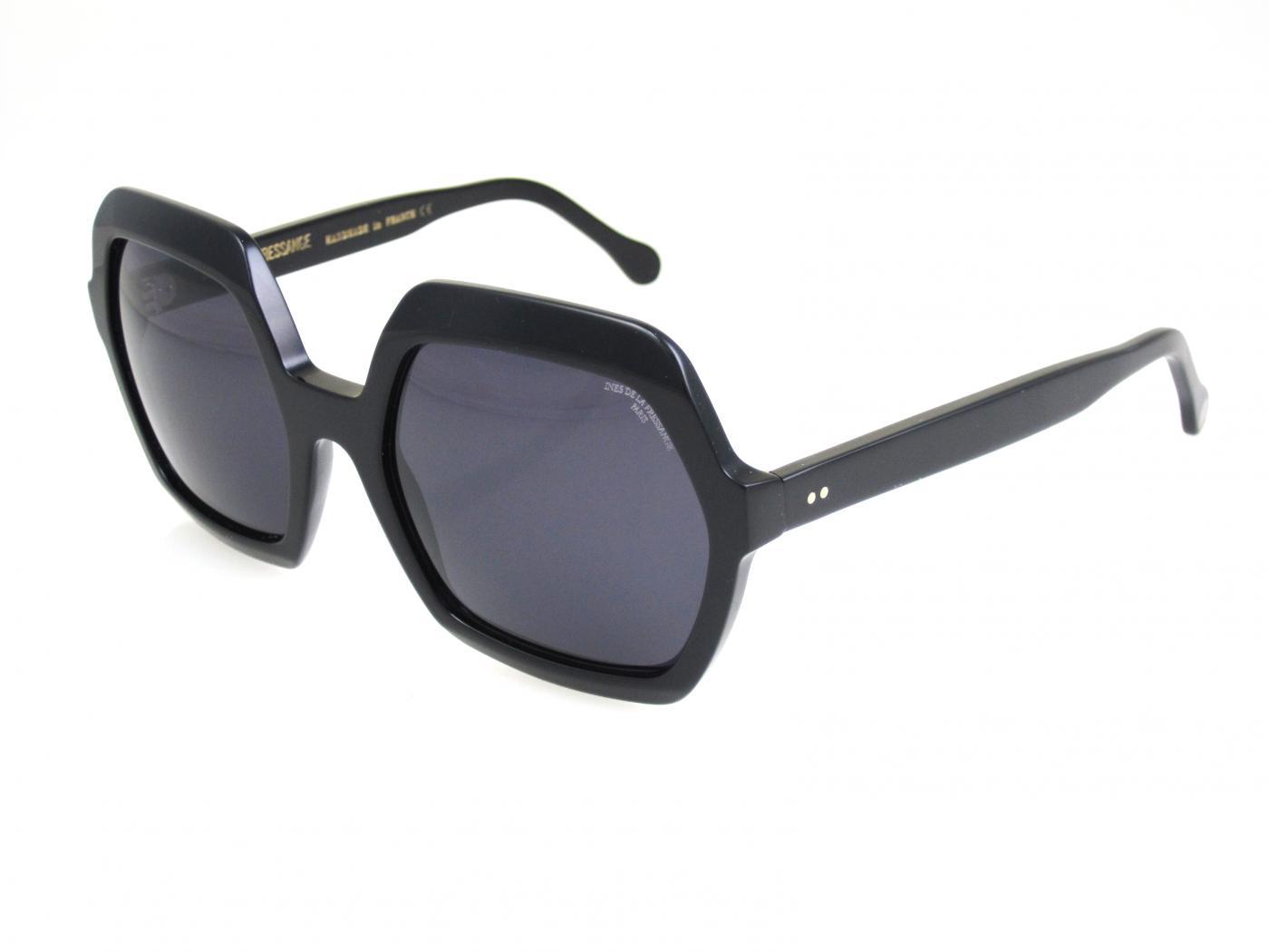 8f36dae8d Dámske slnečné okuliare Ines de la Fressange   oftalens.sk