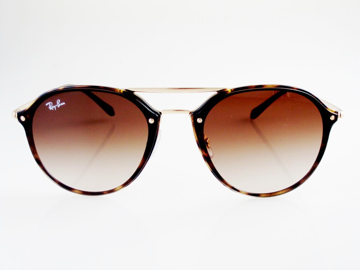 Unisex slnečné okuliare Ray Ban - Blaze Round 5bf8648a1f1