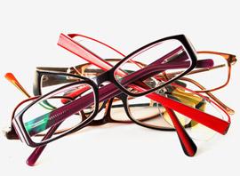Ako vybrať správne okuliare?