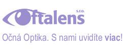 Logo Oftalens